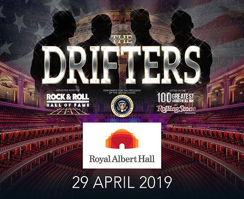 Royal Albert Hall Drifters.jpg
