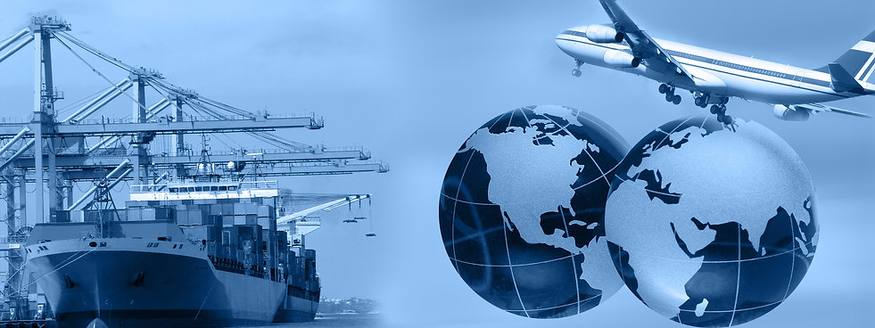 Freight business header- can be used in
