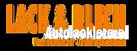 Lack-Blech Mönchengladbach Logo