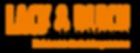 Lack und Blech Mönchengladbach Logo