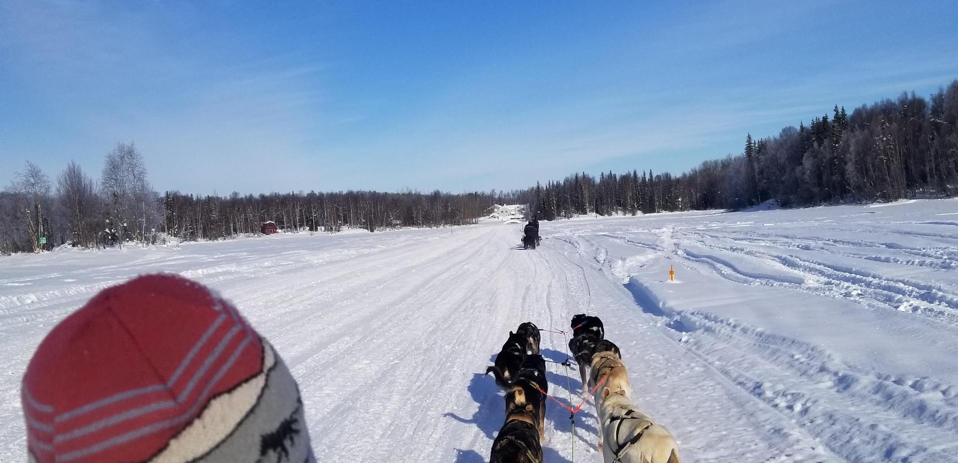 Snowhook Adventures