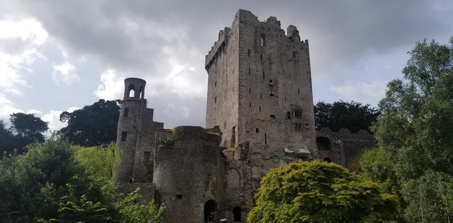 Blarney Castle & Grounds