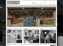 Welcome to the NEW SeerLED Website.