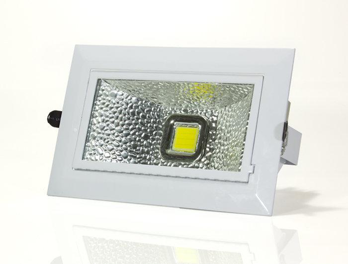 DLR30 Rectangle Shoplighter