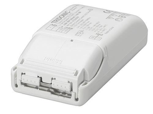 TRIDONIC LCBI 20W 350mA phase-cut/1-10V SR F&P LED