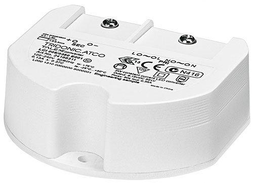 TRIDONIC LCI 005/350mA E020 120-240V LED DRIVER