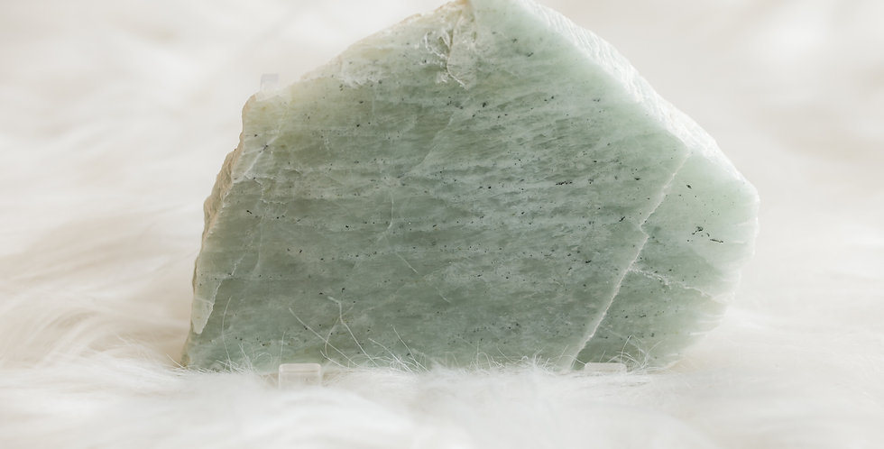 Garnierite Slab