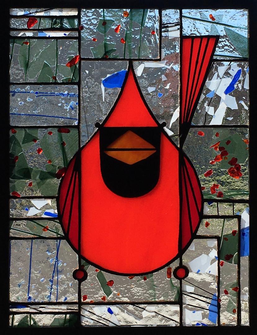 Cardinal XXV