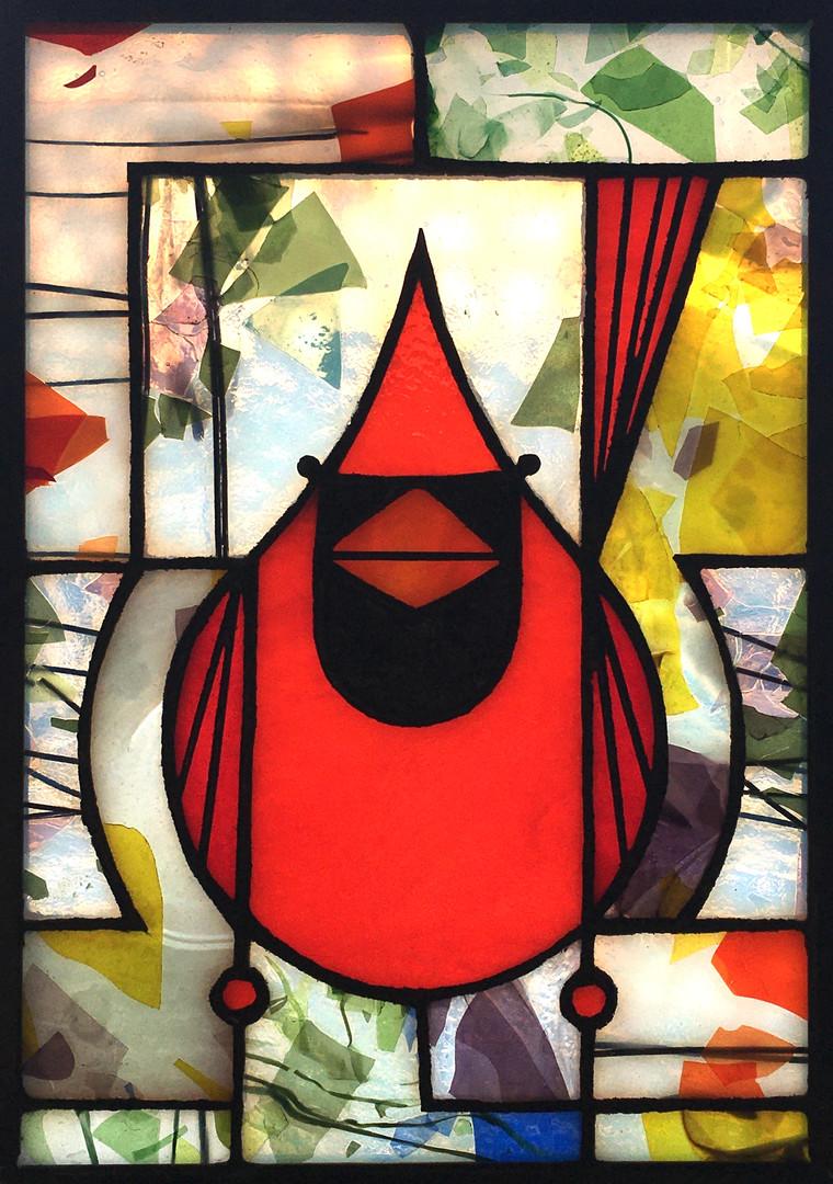 Cardinal XXIX