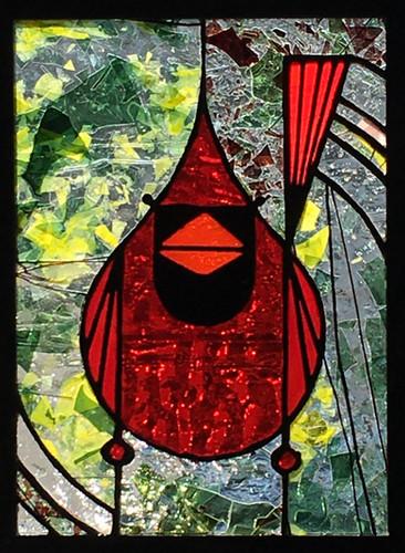 Cardinal XVIII