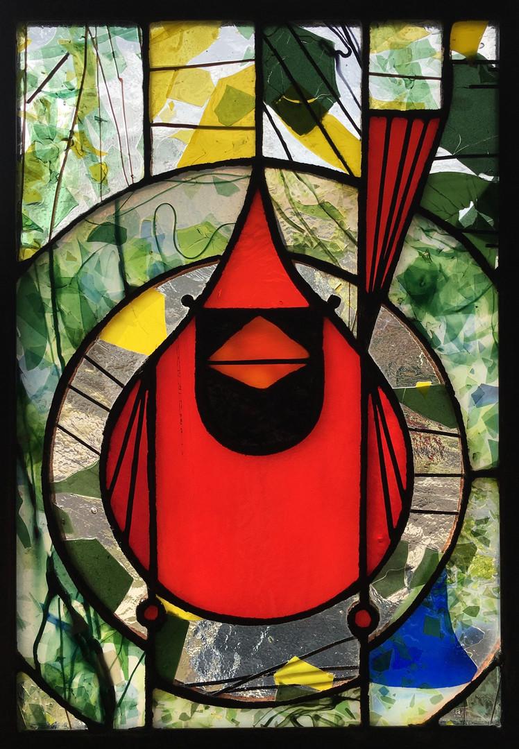 Cardinal XXVIII