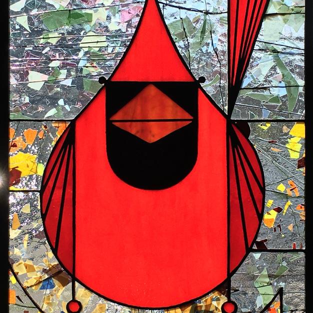 Cardinal XVII