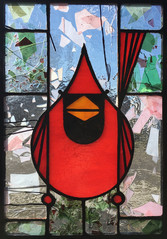 Cardinal XXXIII