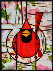 Cardinal XXXV