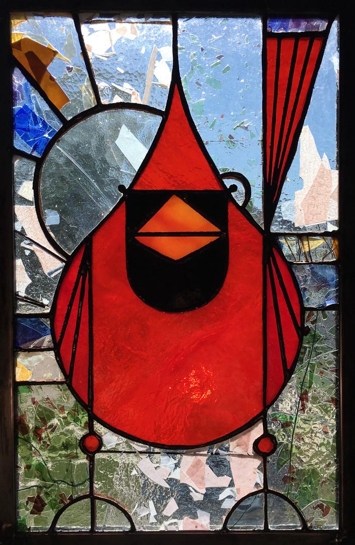 Cardinal XII