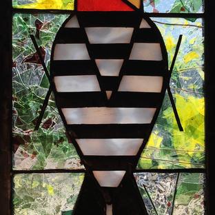 Woodpecker I