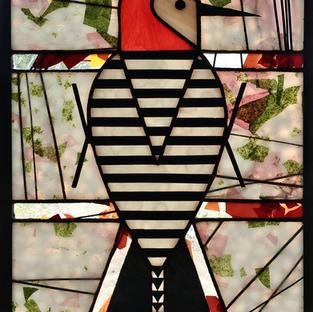 Woodpecker IX