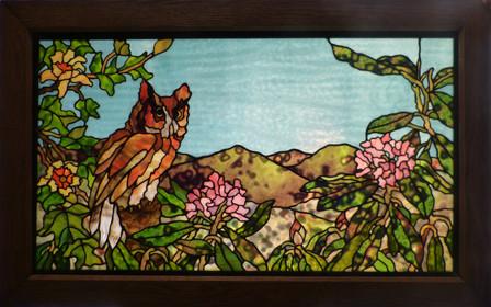 Summer Owl