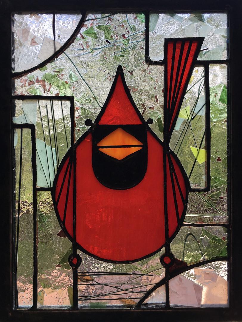 Cardinal VIII