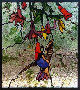 Hummingbird I