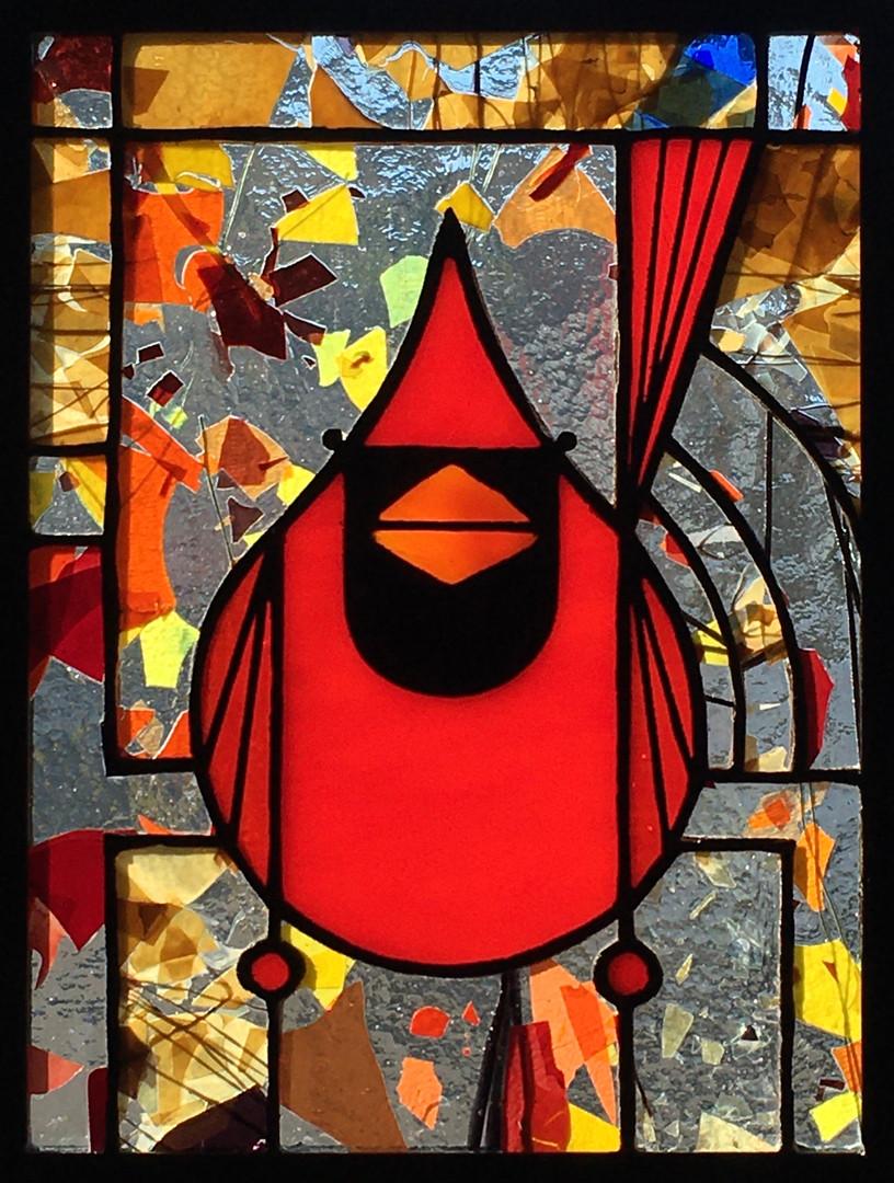 Cardinal XXVI
