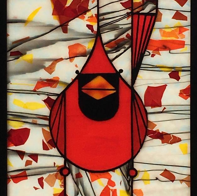 Cardinal XXIV