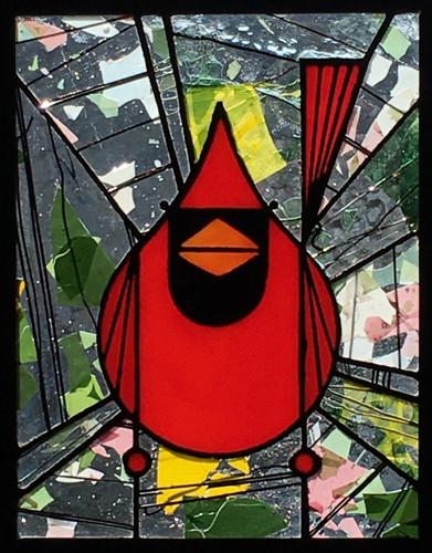 Cardinal XXI