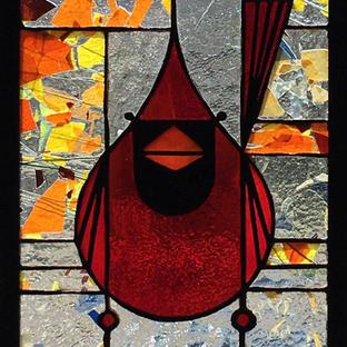 Cardinal XVI