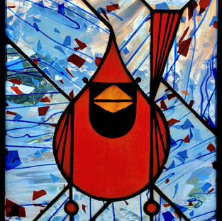 Cardinal XXXIX