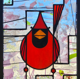 Cardinal XXXIV