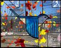 Mountain Bluebird VII