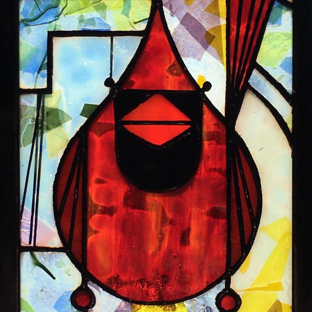 Cardinal XIII