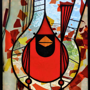 Cardinal XXXVIII