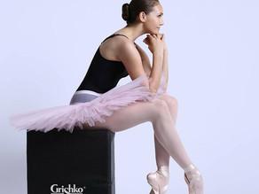 Les pointes GRISHKO sont chez Esprit Danse ...