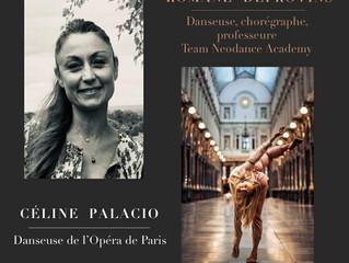 STAGE de danse Classique & Modern'Jazz organisé par TOP DANCE...