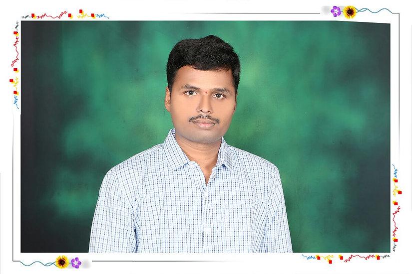 Narasimha Prakash