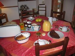 le_petit_déjeuner