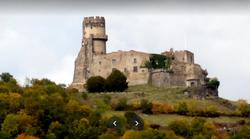 chateau de tournoel