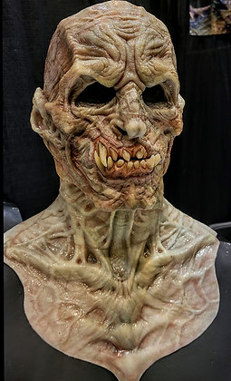 Face eater