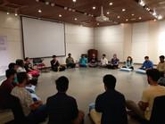 self exploretion program with Shallu Annand