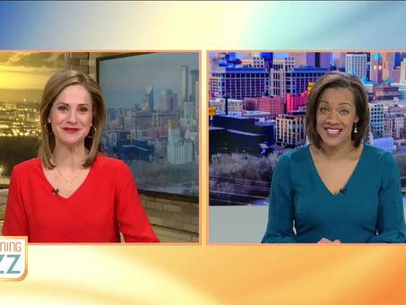 Relentless Academy on Fox9 News