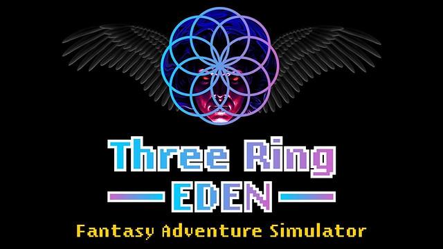 Three Ring Eden