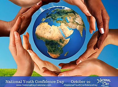 National-Youth-Confidence-Day-October-20