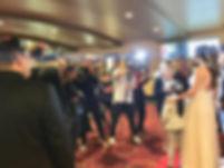 Marina del Rey Film festival in action.j