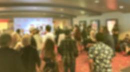 crowd at Marina del Rey Film Festival.jp