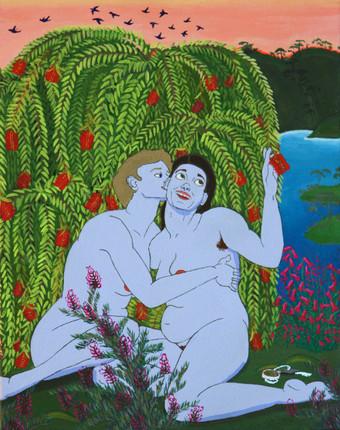 Sweet Nothings, Secret Garden