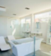 higienizar banheiro