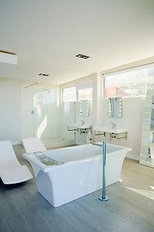 vit badrum