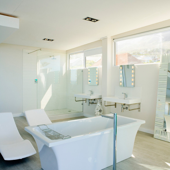 luxury bathroom design dubai