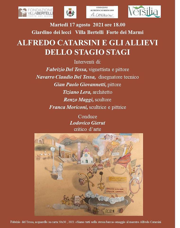 Allievi di Catarsini 17 agosto 2021 Villa Bertelli Forte dei Marmi.jpg